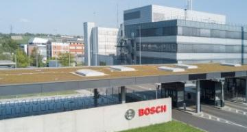 Bosch is putting its first 5G campus network into operation at its Industry 4.0 lead plant in Stuttgart-Feuerbach.