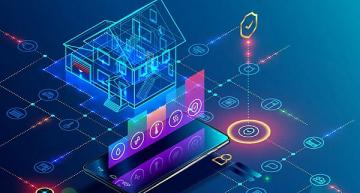 Six smart home trends that will 'transform life'