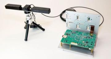 Automotive camera solution for driver monitoring, videoconferencing