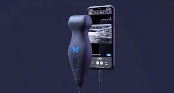 Ultrasound-on-chip medtech startup to go pulic via SPAC merger