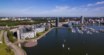 Septentrio opens GNSS/INS R&D center in Espoo, Finland