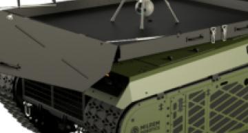 Milrem expands robot UGV development with centres across Europe
