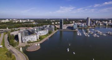 Septentrio opens GNSS R&D centre in Finland