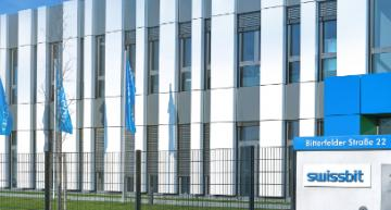 Swissbit buys German memory controller designer