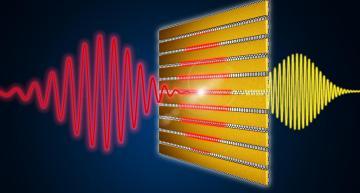 Gold-covered graphene opens up 6G terahertz radio