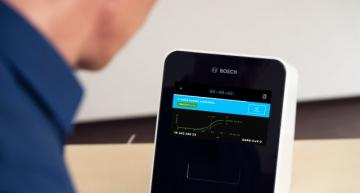 Bosch réduit la durée du test PCR Covid-19 sous les 30 minutes
