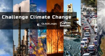 Climate change contest looks for smart IoT solutions
