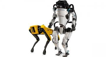 Hyundai Motor acquires majority stake in robot maker Boston Dynamics