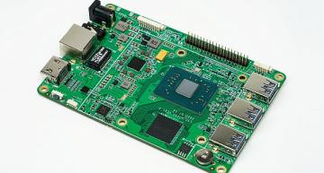 Low-cost Intel-based SBC aims to address 'Digital Divide'