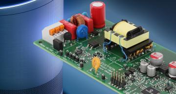 Wurth, Microchip team on AC-DC controller reference design