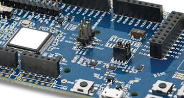 Nordic, Edge Impulse team for embedded AI on Bluetooth microcontrollers