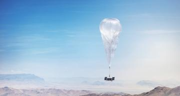 Basestation in the sky startup Loon closes