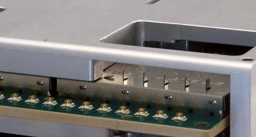 Rugged small form factor subsystems for custom integration
