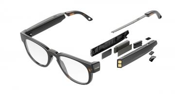 AT&S technology used in Fauna audio glasses