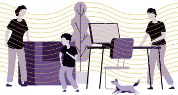 Next-gen home security tech uses existing Wi-Fi waves