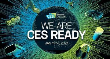CES 2021 was largest digital tech event