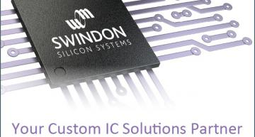 Swindon Silicon Systems to show smart sensors for IIoT