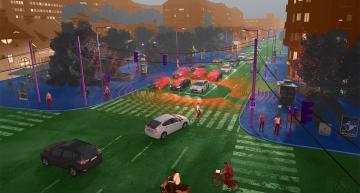 AImotive aiSim and RoadRunner