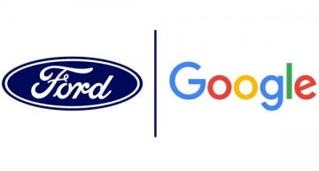 Ford, Google team to reinvent connected vehicle experience