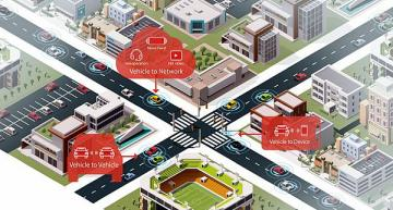 Connected cars vulnerable to cyber attacks, says study