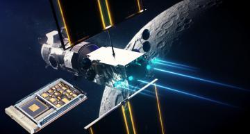 Network platform delivers real-time communication for NASA
