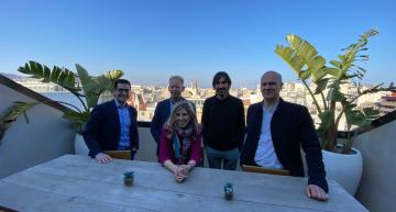 Graphene brain implant startup raises €14m