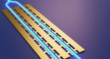 Photonic IC addresses needs of next-gen optical networking