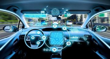 Top 5 growth opportunities in next-gen connected cars