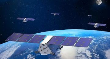 Lockheed Martin, Omnispace team on space-based 5G global network