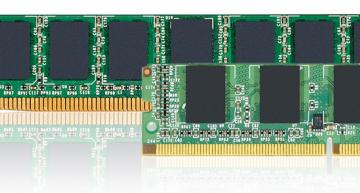 DIMMs and Mini-DIMMs target hyperscale network switching