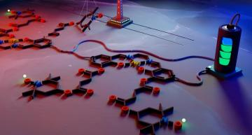 New type of battery charges ten times faster than lithium-ion
