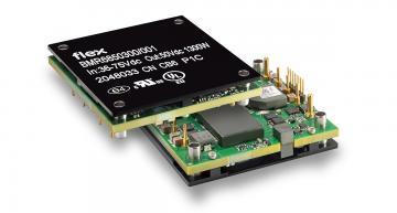Half-brick digital DC/DC converter delivers 1300 W