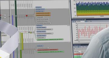 Percepio and Lauterbach collaborate on faster debugging
