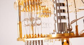 The Netherlands invests 615 million euros in quantum technology