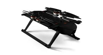 Heavy lifting drone startup raises €6.7m