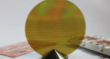 Infineon expands SiC material supplier base