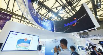 China focuses on advanced IC production