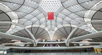 Chinese airports adopt energy harvesting light switch from ZF