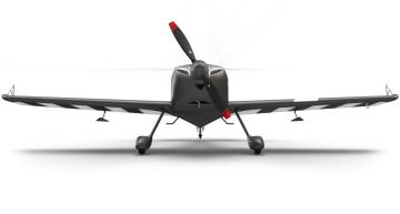 French partnership to develop two types of electric aircraft