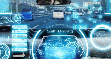 Development platform for safe automotive high-performance computing