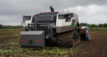 Dutch agbot startup in major deal for rollout