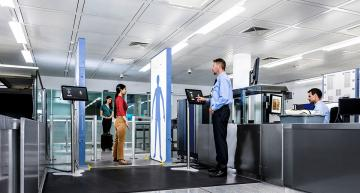 Rohde & Schwarz to provide security scanners for Heathrow Airport