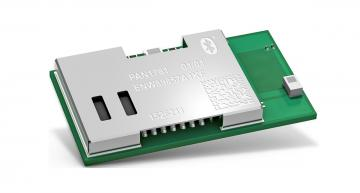 Bluetooth® 5 Low Energy module reduces complexity, cuts cost