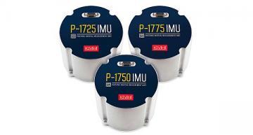 IMUs designed for autonomous tech applications