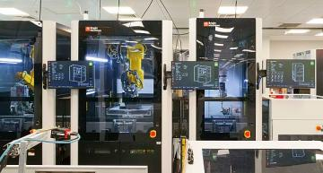 Digital manufacturing startup looks to spur growth with SPAC deal