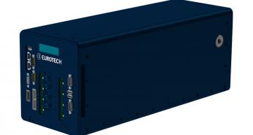 Rugged HPEC enables AI-based analytics for transport