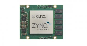 High-end System-on-Module with up to 686 user I/Os