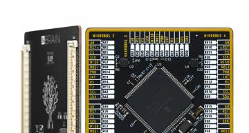 Development standard enables MCUs to be easily swapped out