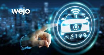 Connected car data startup in $1.1B SPAC deal
