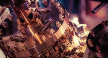 Quantum computing leaders merge to form quantum tech 'powerhouse'